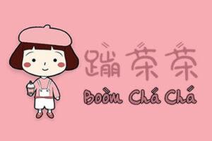 boomchacha Bubble Tea, Snacks, Asiática