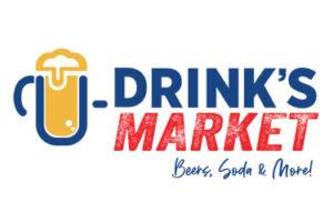 drinks-market Bebidas Snacks