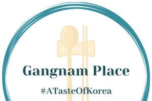 gangnam place Asiático Koreano