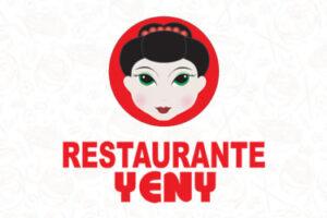 Restaurante yeny Asiática China